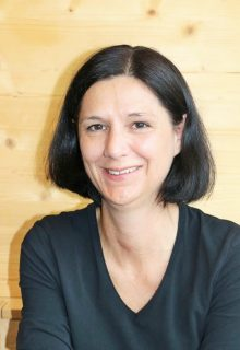 Sandra Fluck
