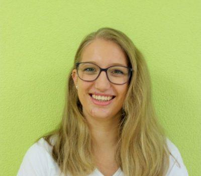 Sandra Bosshard CS